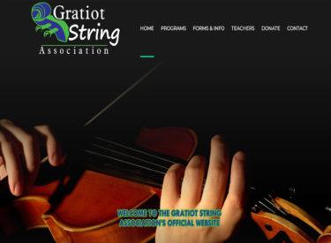 Gratiot String Association