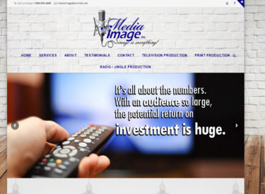 Media Image, Inc.